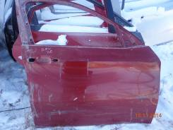 Дверь боковая. BMW X6