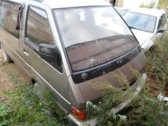 Nissan Vanette Largo. KUGNC22, LD20T
