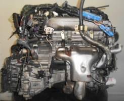 Двигатель. Nissan Cefiro, A32 Двигатель VQ20DE