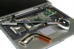 Нерабочий сломанный ноутбук или ПК