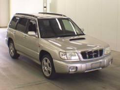 Subaru Forester. SF5, EJ20T