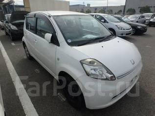 Toyota Passo. автомат, 4wd, 1.0, бензин, б/п, нет птс. Под заказ