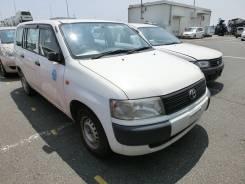 Toyota Probox. автомат, передний, 1.3, бензин, б/п, нет птс. Под заказ