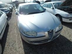 Alfa Romeo 147. автомат, передний, 2.0, бензин, б/п, нет птс. Под заказ