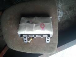 Подушка безопасности. Toyota RAV4