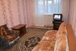 1-комнатная, Карла Маркса 2 А. центр (район ДВФУ, Домотехники), частное лицо, 33 кв.м.