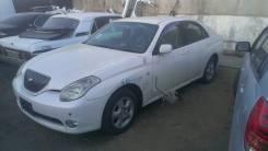 Toyota Verossa. GX115, 1GFE