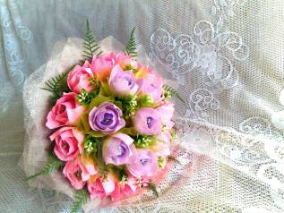 Цветы и флористика. Под заказ