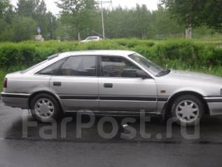 Mazda 626. GD, FE