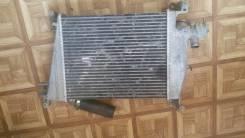 Радиатор интеркулера. Nissan X-Trail, PNT30 Двигатель SR20VET
