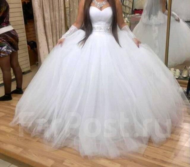 Шикарное платье свадебное картинки