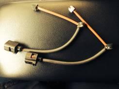 Датчик износа тормозных колодок. Audi Q7, 4LB