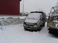 ГАЗ 3302. Продаю газ-3302 1998гв, 2 500куб. см., 1 500кг., 4x2