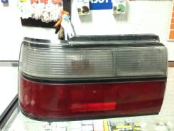 Стоп-сигнал. Toyota Corolla, AE95 Двигатель 4AFE