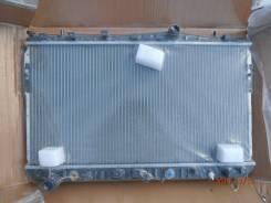 Радиатор охлаждения двигателя. Daewoo Nubira Daewoo Gentra Chevrolet Lacetti, J200 Suzuki Forenza Двигатели: F16D3, F14D3