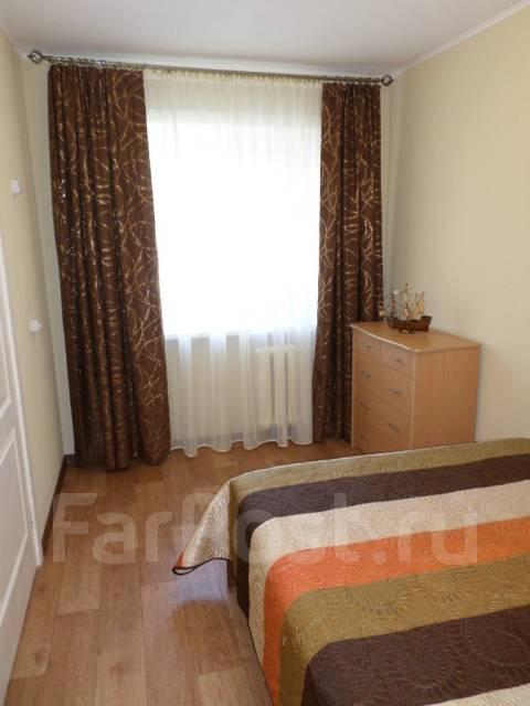 2-комнатная, улица Шеронова 123. Центральный, 56кв.м.