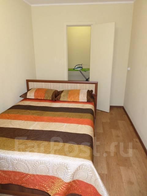 2-комнатная, улица Шеронова 123. Центральный, 56 кв.м.