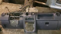 Панель приборов. Renault Logan Dacia Logan