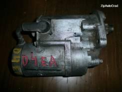 Стартер. Kia Sportage, 2 Двигатели: G6BA, G4GC, D4EA