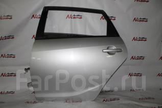 Дверь боковая. Toyota Caldina, ST246AZ241ZZ241