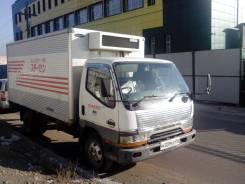 Mitsubishi Canter. Продается грузовик, 4 200 куб. см., 3 500 кг.