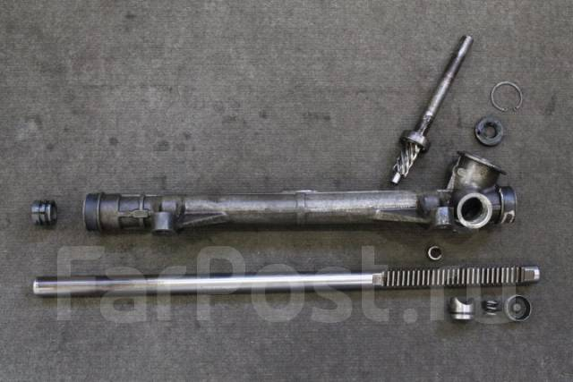 ремонт рулевой рейки toyota corolla 120