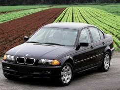 BMW 3-Series. 46, M52