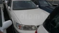 Toyota Mark II Wagon Qualis. 2MZ