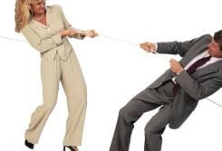 Раздел имущества, расторжение брака, алименты, определение места