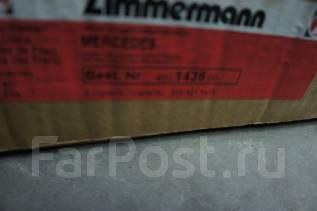 Диск тормозной. Mercedes-Benz E-Class, W210