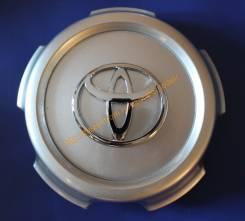 "Крышки литых дисков Toyota Land Cruiser 100. Диаметр Диаметр: 16"", 1 шт."
