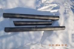 Накладка на порог. Isuzu Bighorn, UBS69GW Двигатель 4JG2