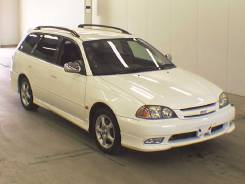 Порог пластиковый. Toyota: Corona, RAV4, Camry, Altezza, Carina E, Carina ED, Corona Exiv, Celica, Vista, Caldina, Corona Premio, Curren, MR2, Corona...