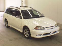 Стойка кузова. Toyota Caldina, ST210 Двигатель 3SGE