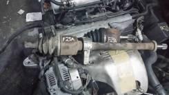 Шрус подвески. Honda Odyssey, RA3 Двигатель F23A