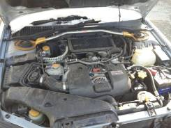 Блок abs. Subaru Legacy Wagon, BH5 Subaru Legacy, BE5, BH5 Двигатель EJ206