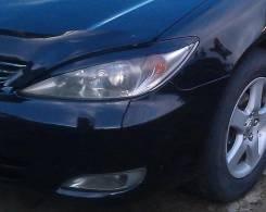 Накладка на фару. Toyota Camry