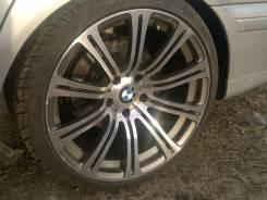 BMW Racing Dynamics. 8.5/9.5x19, 5x120.00, ET15/15