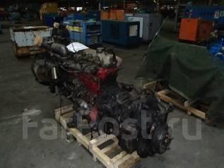 Коробка переключения передач. Hino Ranger Двигатель H07D. Под заказ