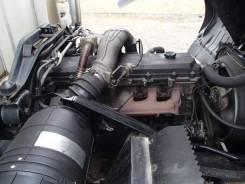 Двигатель в сборе. Mitsubishi Fuso Двигатель 6M60T