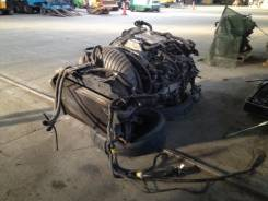 Двигатель в сборе. Nissan Condor, MK36A Двигатель J07E