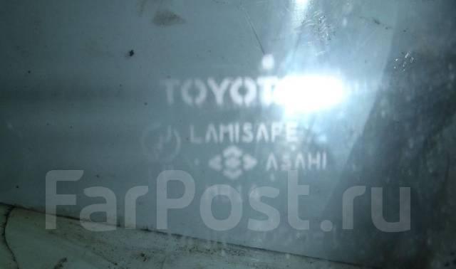 Стекло лобовое. Toyota RAV4, ACA36W