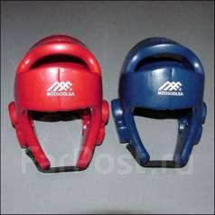 Шлемы и маски.
