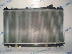 Радиатор охлаждения двигателя HONDA CIVIC ES# EU# D15B, D17B C11