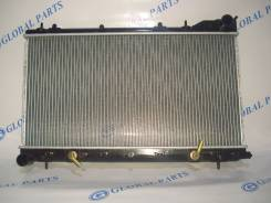 Радиатор охлаждения двигателя Subaru Forester, EJ203