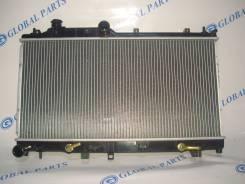 Радиатор охлаждения двигателя Subaru Legacy, BL5