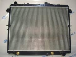Радиатор охлаждения двигателя TOYOTA LAND CRUISER 100 UZJ10# / LEXUS LX470 UZJ100 2UZ-FE V8 4.7 98-