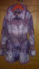 Куртки-дождевики. Рост: 140-146 см