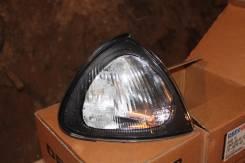 Габаритный огонь. Toyota Avensis Toyota Caldina