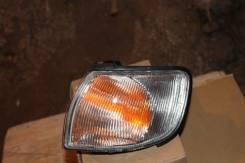 Габаритный огонь. Nissan Cefiro, A32